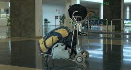Twój bagaż zaginął na lotnisku? Sprawdź, do kogo wystąpić o odszkodowanie