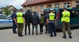 Kolejni Wietnamczycy zatrzymani na polskiej granicy