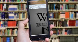 Wikipedia nie działała jeden dzień. Decyzję podjęło 30 osób