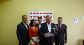 SLD konsekwentnie przeciwko sprzedaży MPEC Białystok