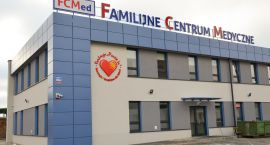 FCMed z funduszowym kontraktem na kolonoskopię