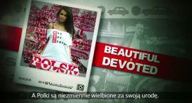 Przesłanie miłości z Polski na Wyspy