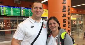 Złoty Nowicki. Białostoczanie w mistrzostwach Polski w lekkiej atletyce