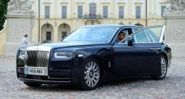 Rolls-Royce Phantom - jazda za grubo ponad dwa miliony [ZDJĘCIA]