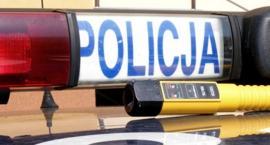 Policjant był po służbie, ale nie pozwolił jechać pijanemu kierowcy