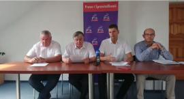 Jest szansa, że w tym tygodniu znane będą listy PiS do Sejmiku Województwa