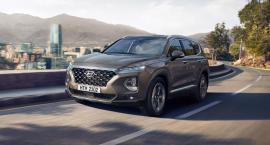 Elegancki SUV Hyundaia wkrótce znajdzie się w sprzedaży. Ile będzie kosztował?