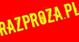 Raz prozą: Obcokrajowiec w Polsce