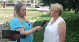 Katarzyna Sztop – Rutkowska: W Białymstoku jest wiele do poprawy