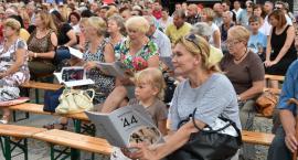 Wielkimi krokami zbliża się wilki koncert upamiętniający Powstanie Warszawskie
