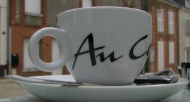Pogawędki przy kawie w… spożywczaku