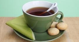 Zielona herbata jest dobra o każdej porze roku