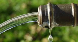 Wody kranowej w Boćkach lepiej nie pić
