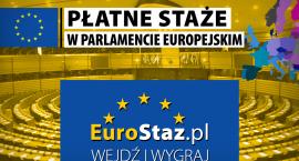 Dziewiątka młodych Podlasian walczy o staż w Parlamencie Europejskim