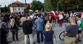 Rocznica wybuchu powstania warszawskiego bez udziału jedynego żyjącego powstańca