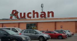 Trwa remont galerii Auchan na Produkcyjnej. Nowe wnętrza za dwa miesiące