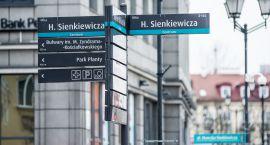 Ziemia obiecana w XXI w., czyli jaka przyszłość czeka centra polskich miast?