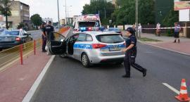 Potrącona na przejściu dla pieszych kobieta zmarła mimo reanimacji