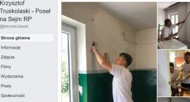 Pomocy nie było, kiedy budynek był w zasobach miasta