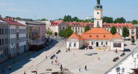 Białystok w rankingu Polskich Miast Przyszłości 2015/16