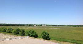 Lotnisko Krywlany w Białymstoku coraz bliżej