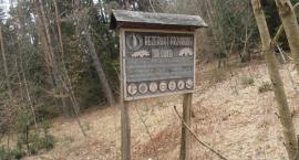 Rezerwat Jałówka oferuje od teraz nowe szlaki piesze i rowerowe