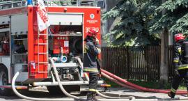 Strażacy pomogli i będą wracać do domu