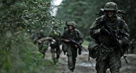 Terytorialsi opuścili poligon w Orzyszu