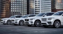 Volvo z wysokimi notami niezawodności