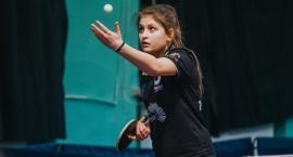 Bardzo młode zawodniczki dołączyły do dojlidzkich tenisistek
