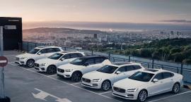 Volvo zmierza po kolejny rekord - sprzedaż dalej rośnie