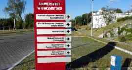 Wkrótce rozpocznie się dodatkowa rekrutacja na Uniwersytecie w Białymstoku