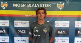 Frankowski zagra w barwach MOSP-u
