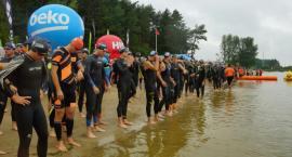 Morderczy Triathlon rozpocznie się na Plaży w Dojlidach