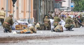 Inscenizacja Bitwy Białostockiej. W tym roku, w nowym miejscu