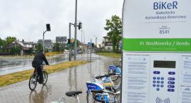 BiKeRem jeździ coraz więcej osób