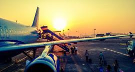 Bez stresu z lotem… samolotem