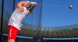 Białostoccy lekkoatleci w Berlinie. Złoty Nowicki, dwa razy tuż za podium. Czy będzie jeszcze jeden