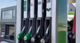 Podwyżki cen paliw przystopowały