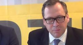 Kandydat do Sądu Najwyższego z Białegostoku. Polityk i radca prawny