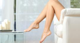 Można mieć zdrowe i zgrabne nogi. Wystarczy zastosować tych kilka wskazówek
