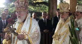 Tysiące pielgrzymów dotarły na Grabarkę w Święto Przemienienia Pańskiego