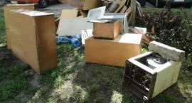 Mieszkańcy Wasilkowa bez problemu mogą się pozbyć dużych śmieci