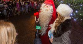 Święty Mikołaj z Rovaniemi przybędzie do Białegostoku – już po raz trzeci