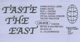 Taste the East – kolejna edycja już za kilka dni