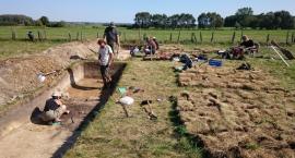 Białostoccy archeolodzy dokonali wyjątkowego odkrycia w środku Europy