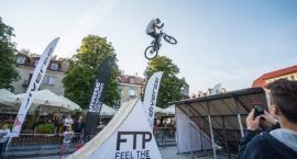Na Rynku Kościuszki zobaczymy latające BMX-y