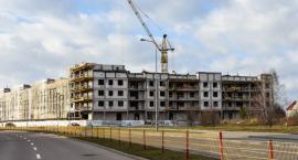 Rusza nowa transza kredytów i pożyczek na społeczne budownictwo mieszkaniowe