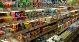 W sieciach handlowych kupimy coraz więcej zdrowej żywności