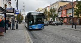 Od dziś do piątku mieszkańcy mogą testować elektryczny autobus